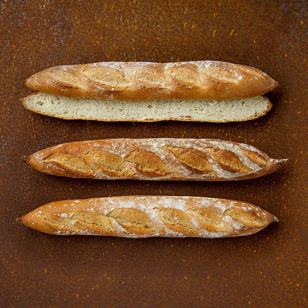 Baguette Sourdough Bread
