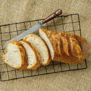 Paine au Levain (Wholemeal) Sourdough Bread