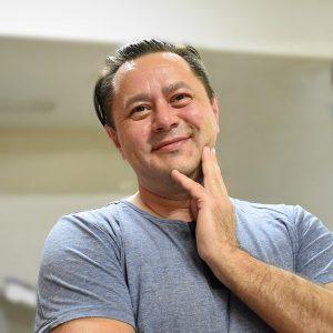 Voytek Sadlocha Rapaport, Master Artisan Baker